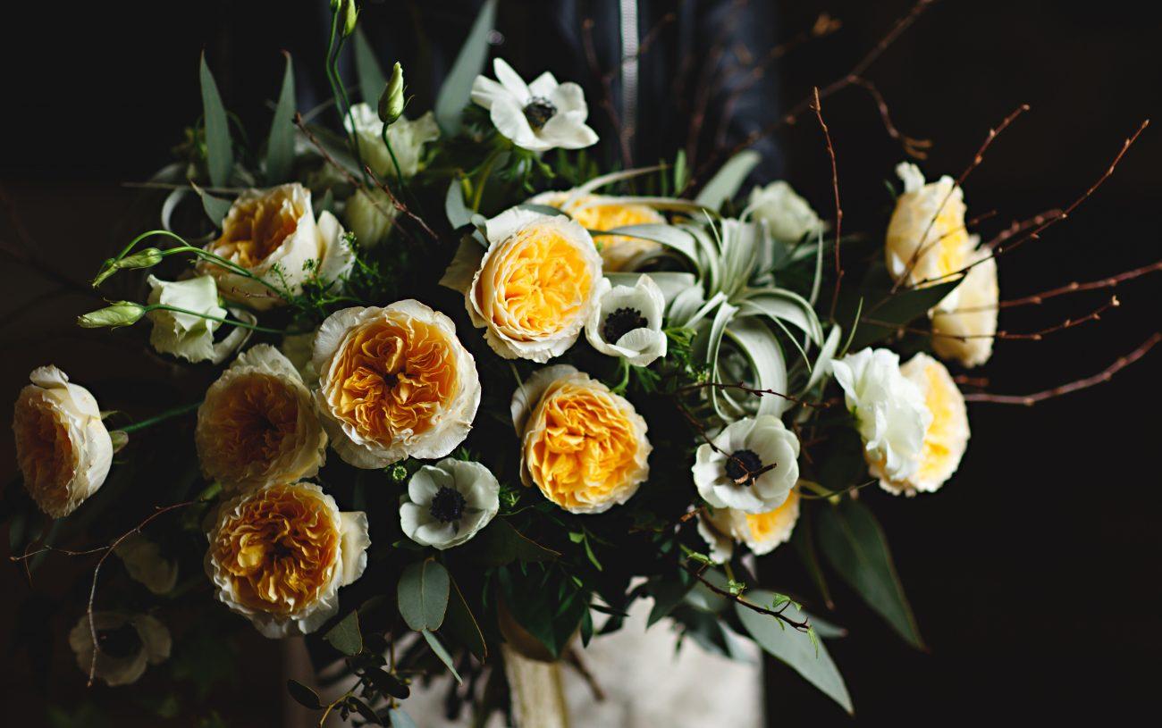 Nadia Di Tullio Flowers Beatrice