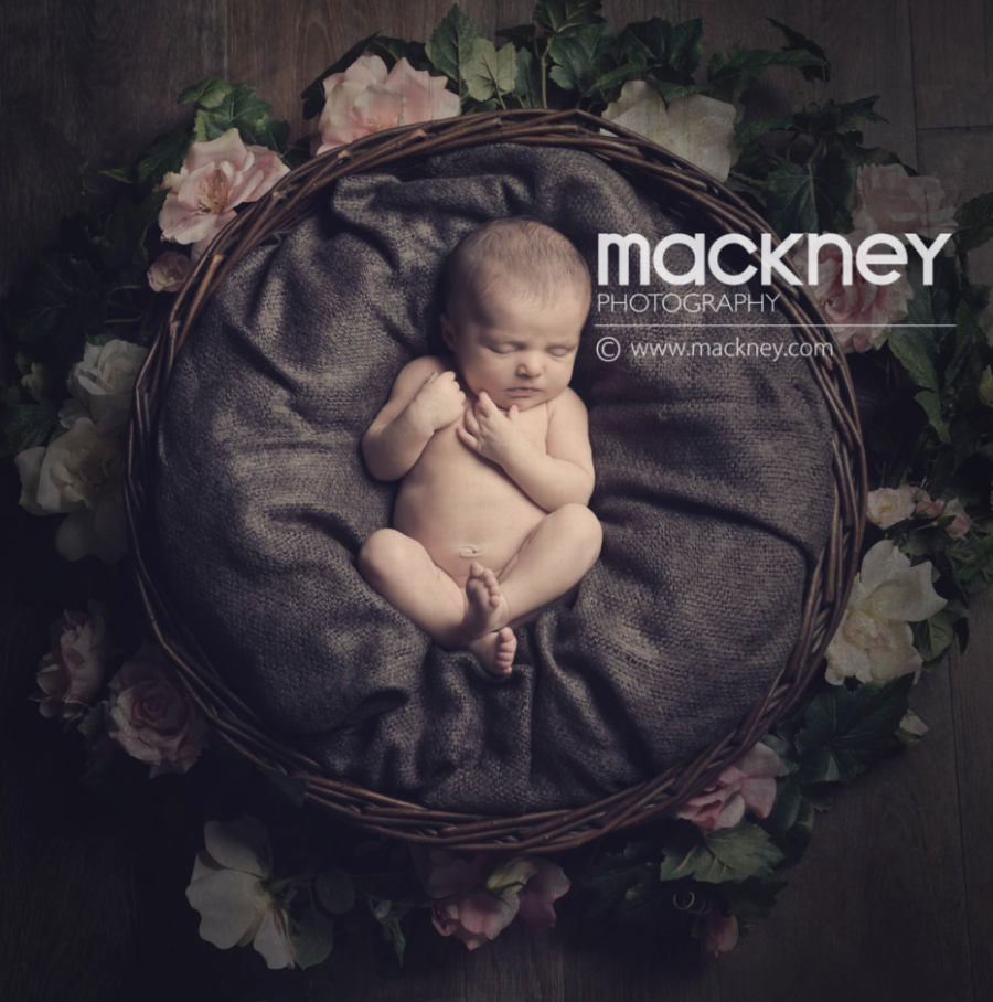 Nadia Di Tullio For Mackney Photography