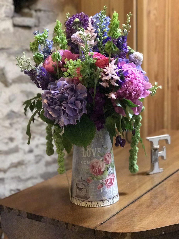 Rural Nadia Di Tullio Flowers