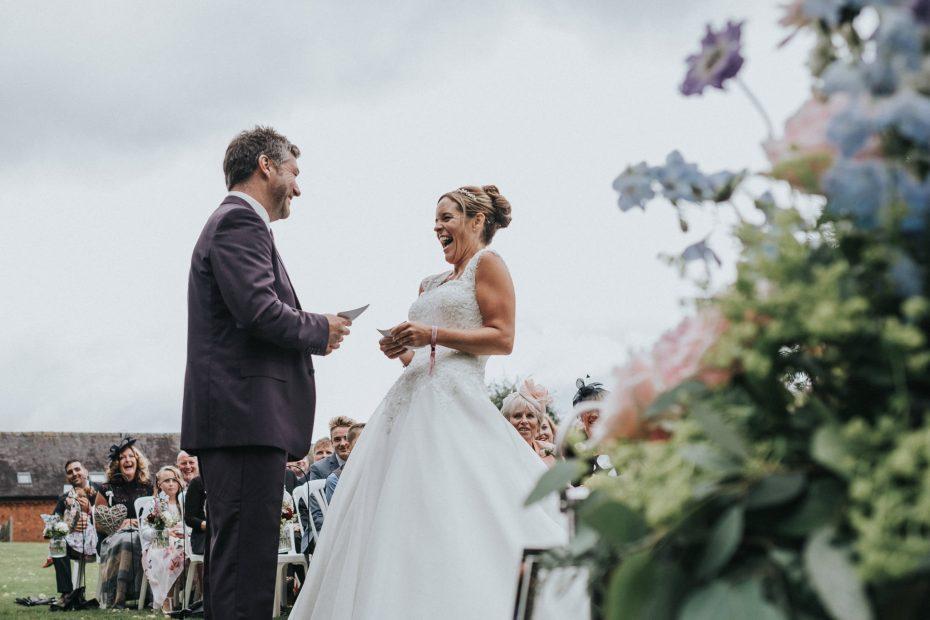 Mel and Matt Festival wedding Nadia Di Tullio Flowers