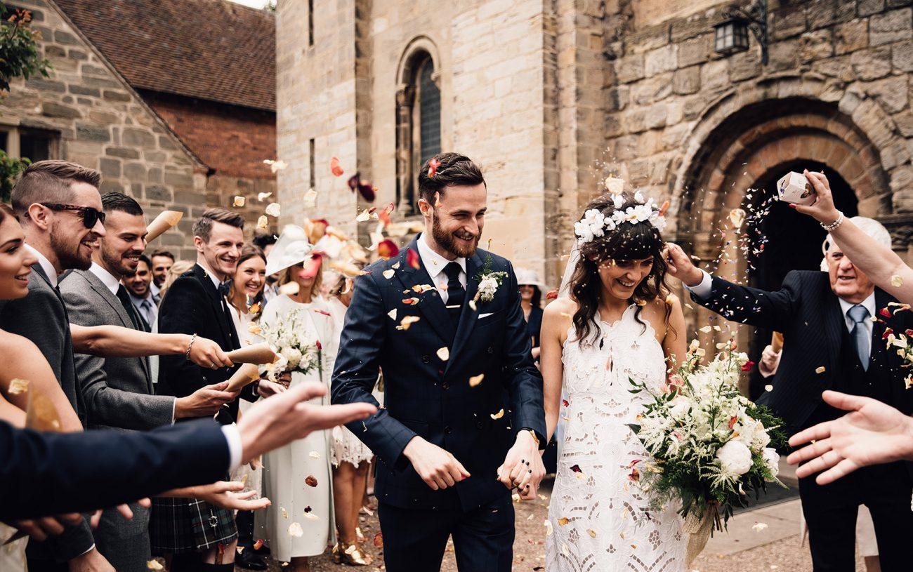 Wedding Flowers Cake Abbey Nadia Di Tullio