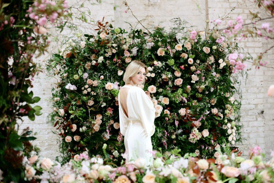 My beautiful bridal