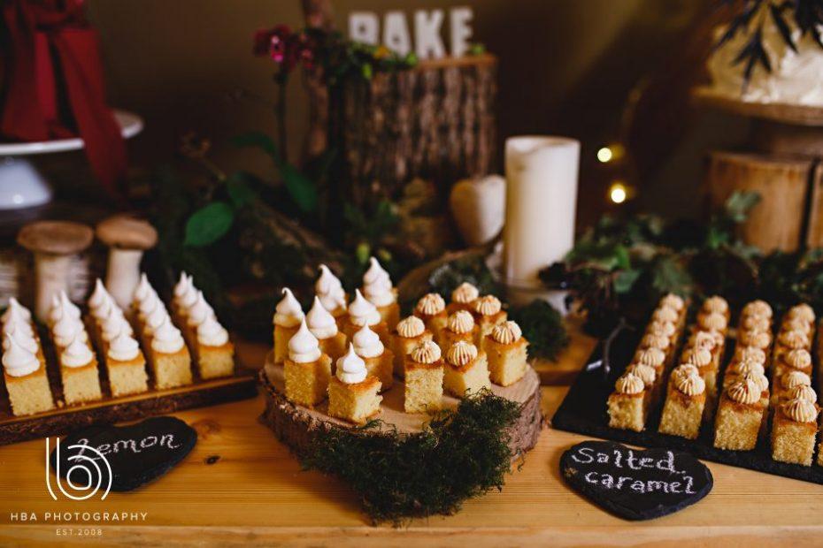 Bake Ashbourne delights