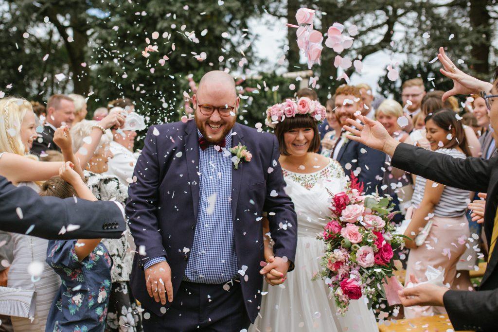 Laura&Dan ceremony