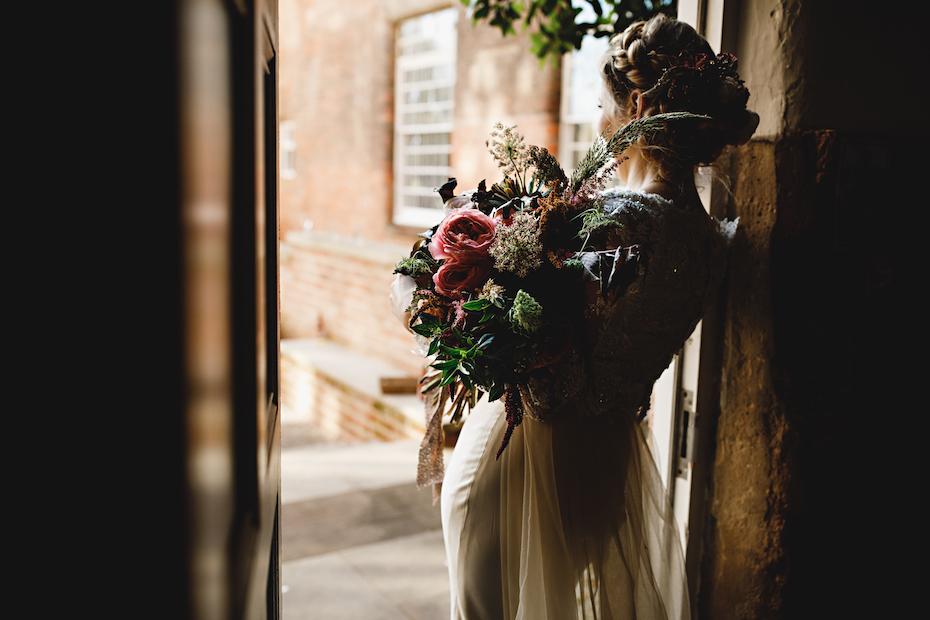 Nadia Di Tullio Flowers
