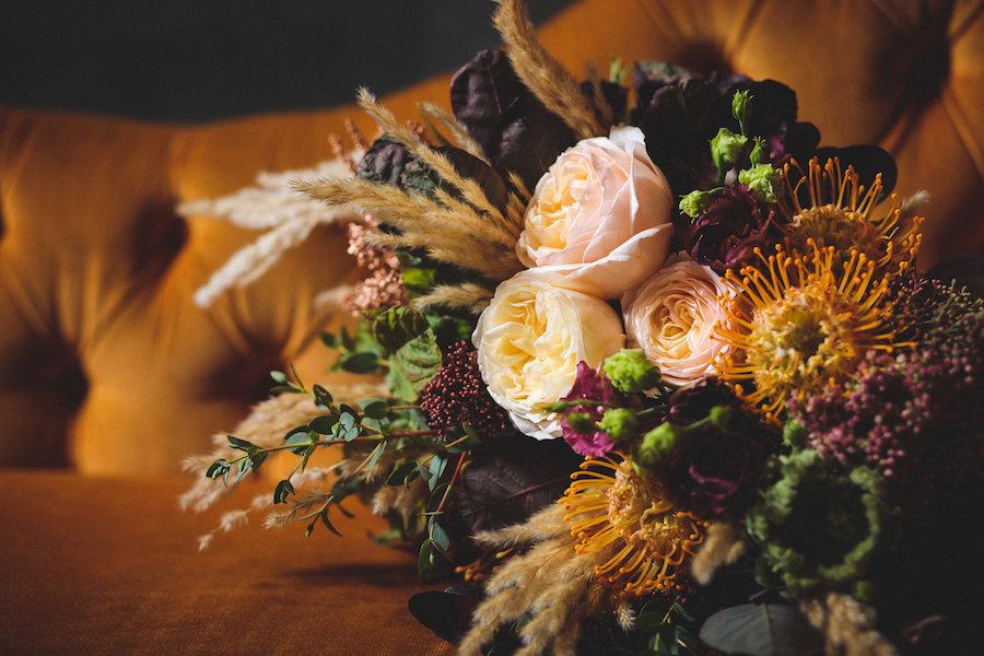Nadia Di Tullio Flowers Creativity
