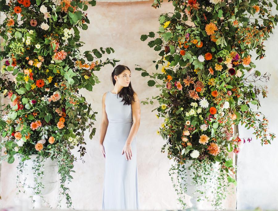 Nadia Di Tullio Flowers #nofloralfoam