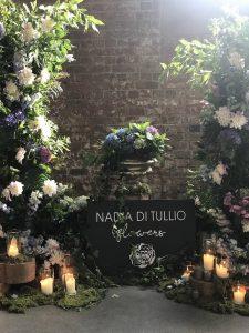 Nadia Di Tullio Flowers Prop Hire