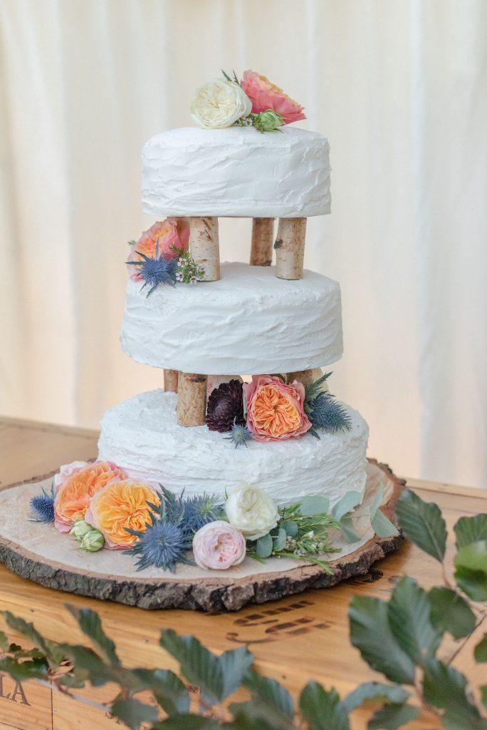 cake at home